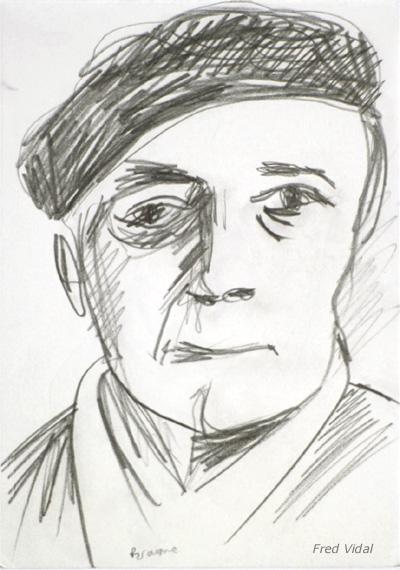george braque peintre