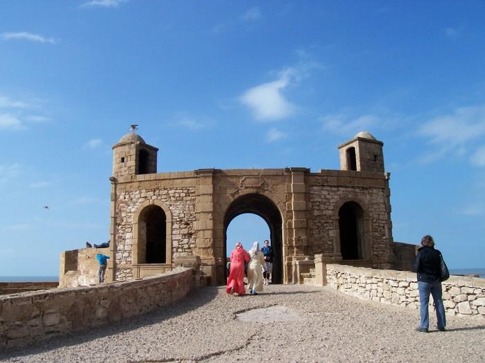 Excursion Essaouira desde Marrakech